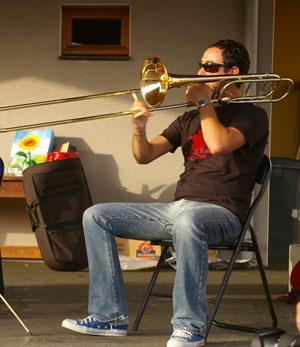Il Maestro Daniele Piccioni