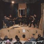 Nova Schola Harmonica Terra de' Cento Fochi