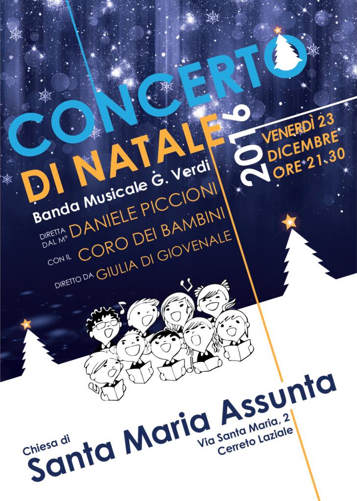 concertonatale 2016