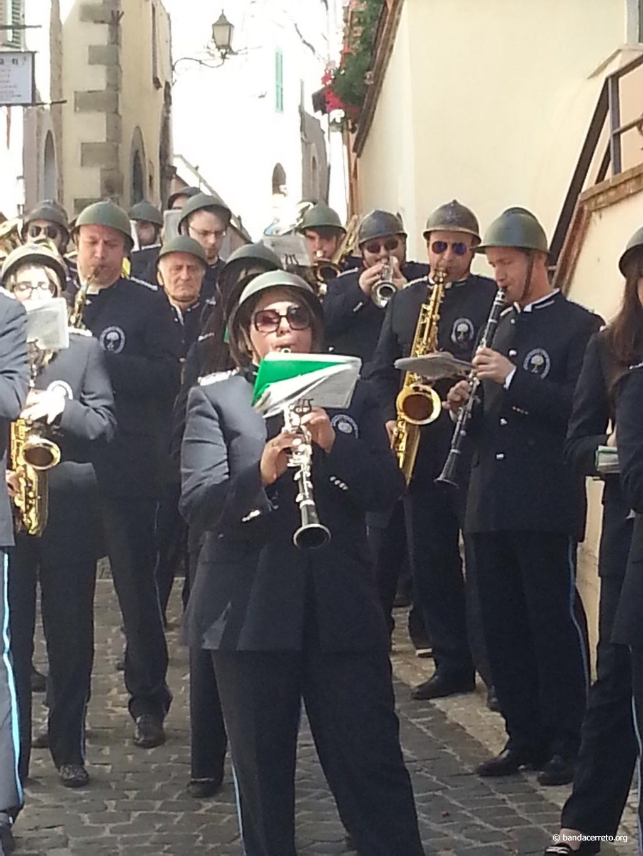 10 maggio 2015, San Sebastiano di Maggio