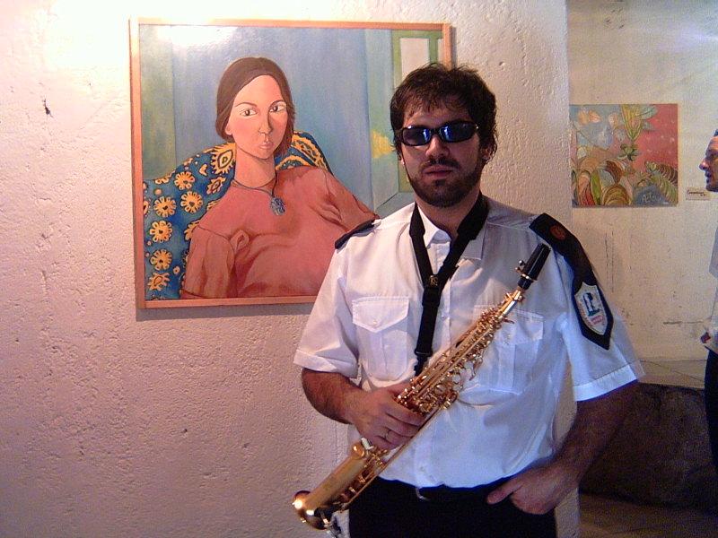 Sagra delle Pizzarelle 2003