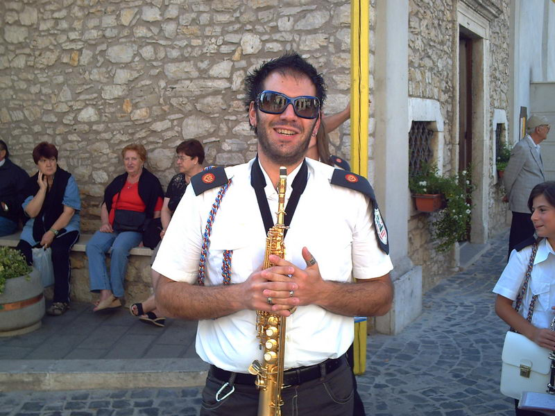 15 settembre 2007, Memorial Siciliani