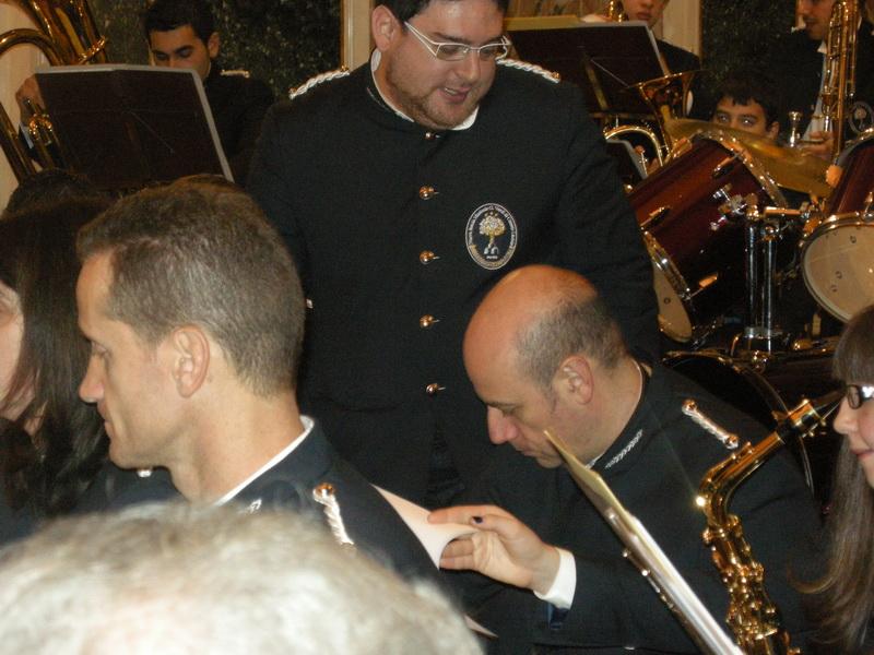 Concerto di Natale 2009