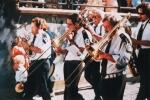Madonna delle Grazie 1998