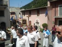 15 agosto 2013 - Festa dell'Assunta.