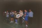 Novembre 1999, Torneo di Calcetto per Bande a San Vito Romano