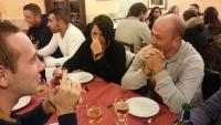 Cena di S. Cecilia