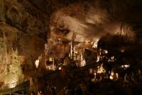 S. Cecilia a Cerreto D'Esi - Visita alle Grotte di Frasassi